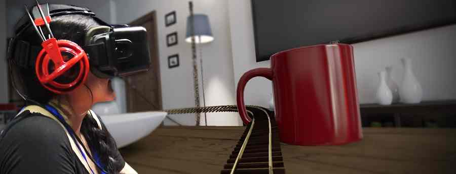 Videoreportaje Dreamhack 2015: Impresiones Oculus Rift y entrevista al equipo de ESAT