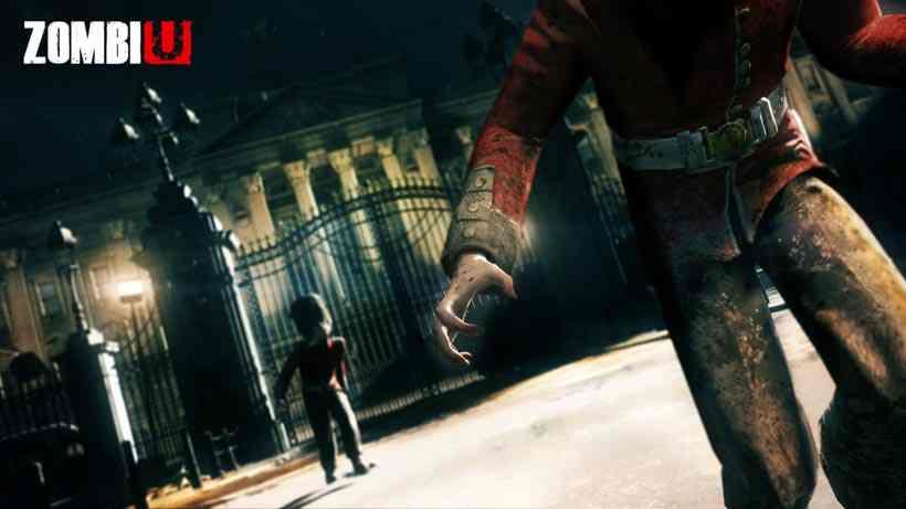 ZombiU podría verse en Playstation 4 y Xbox One