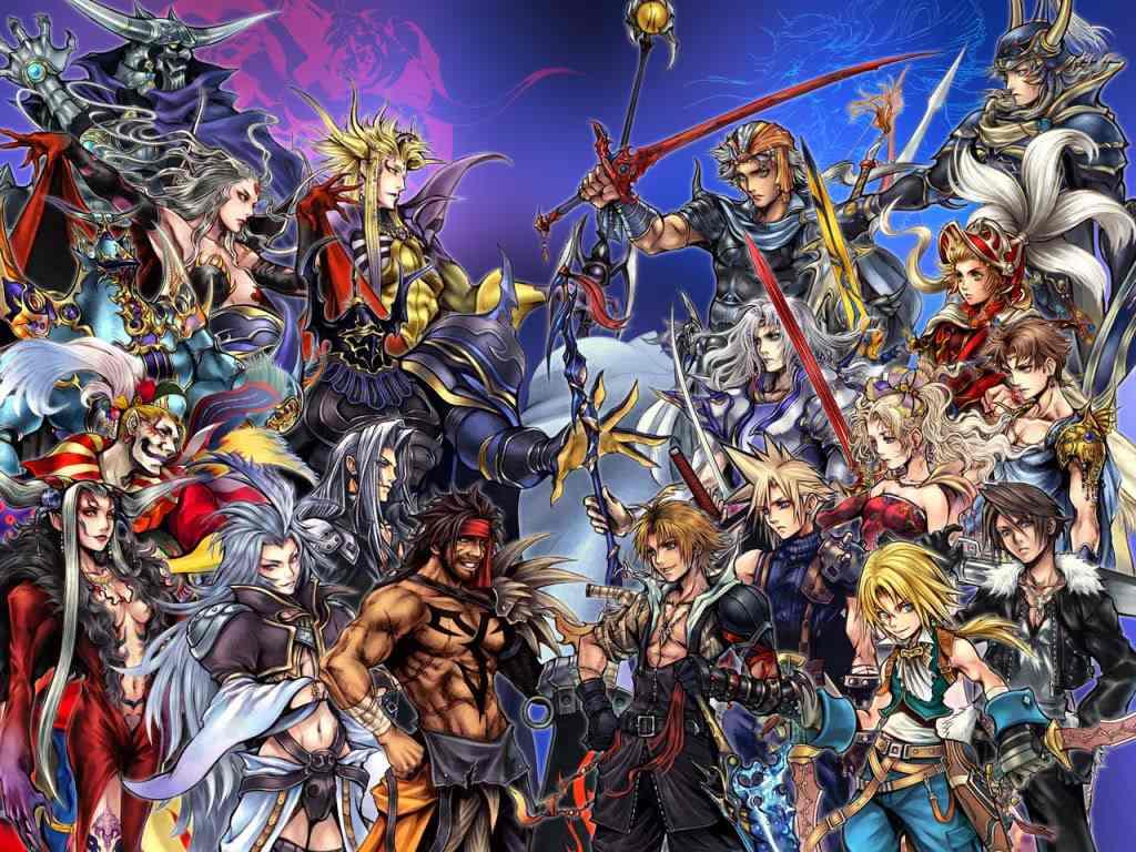 Durante esta semana PlayStation Store ofrece descuentos en los juegos de Square Enix y Capcom