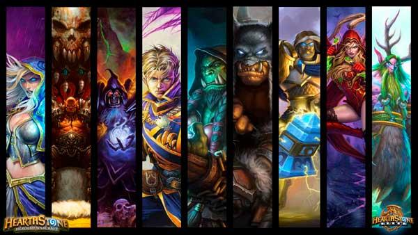 Torneo: Hearthstone: Heroes of Warcarft