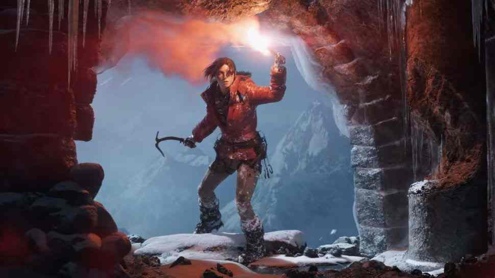 Rise of the Tomb Raider – Comparación Xbox One vs Xbox 360