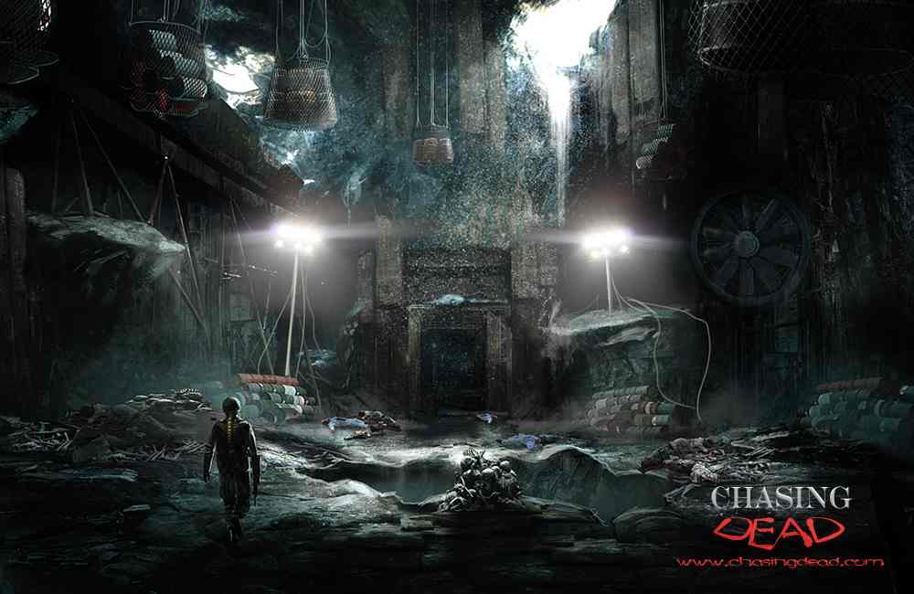 Chasing Dead, nuevo juego de terror para Wii U y PlayStation 4
