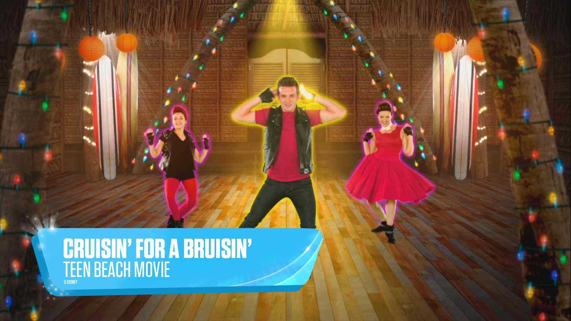 Anunciado Just Dance: Disney Party 2