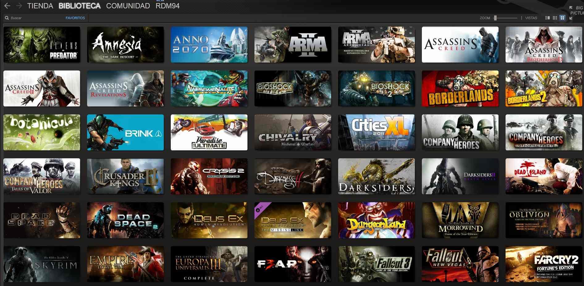 Sorteo: Un juego aleatorio para Steam
