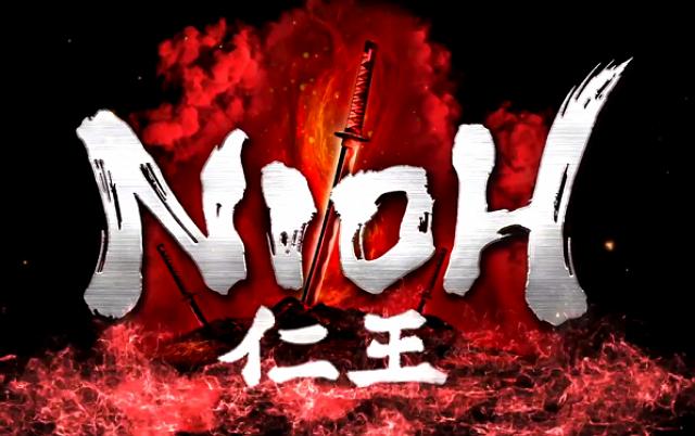 La sorpresa del Tokyo Game Show 2015 fue Ni-Oh
