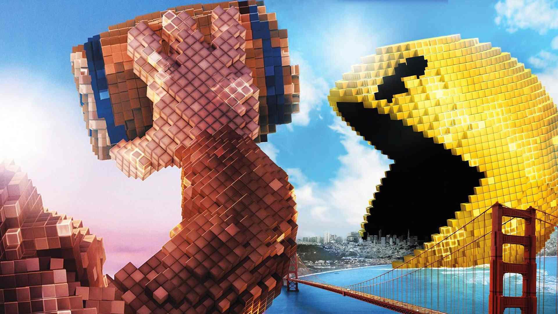 Grandes videojuegos basados en películas