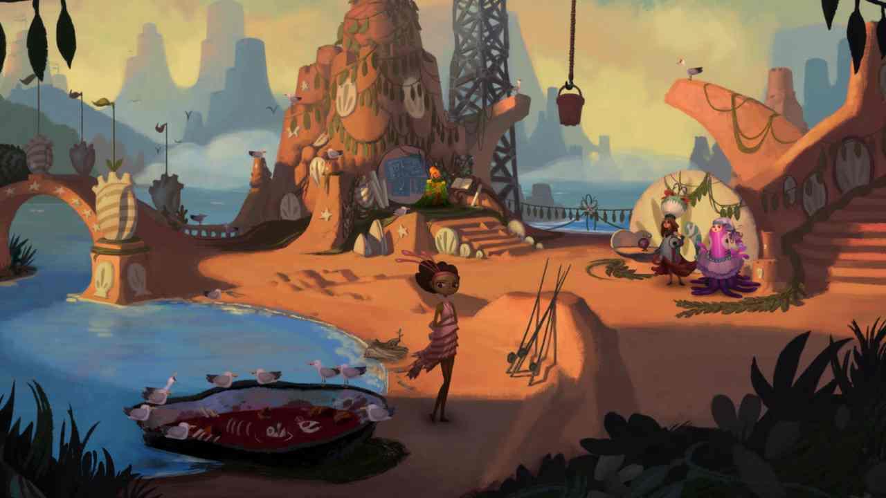 Anunciados los juegos que tendremos en octubre con PlayStation Plus