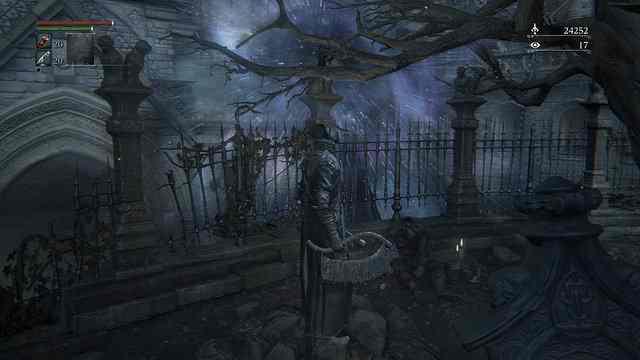 Cómo acceder al contenido del nuevo DLC de Bloodborne, The Old Hunters