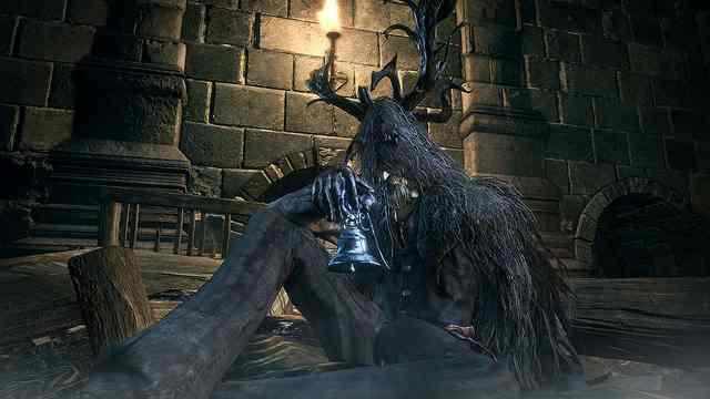 Revelado el contenido de la nueva expansión de Bloodborne, The Old Hunters, y cómo disfrutar de la actualización 1.07