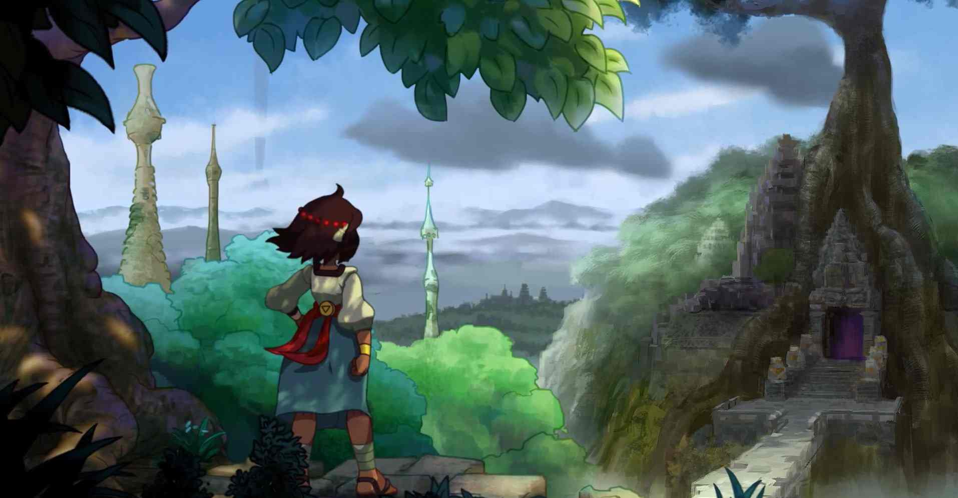 Videoimpresiones + Gameplay: Indivisible (Prototype)