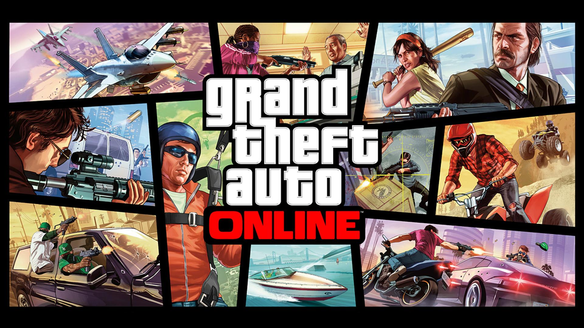 Nuevo rumor sobre el próximo DLC de Grand Theft Auto Online