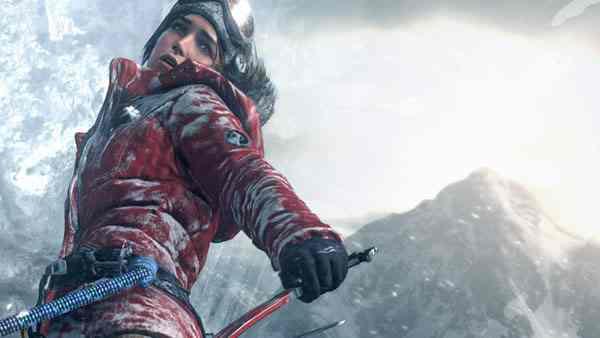 Las versiones para Xbox 360 y Xbox One de Rise of the Tomb Raider son comparadas