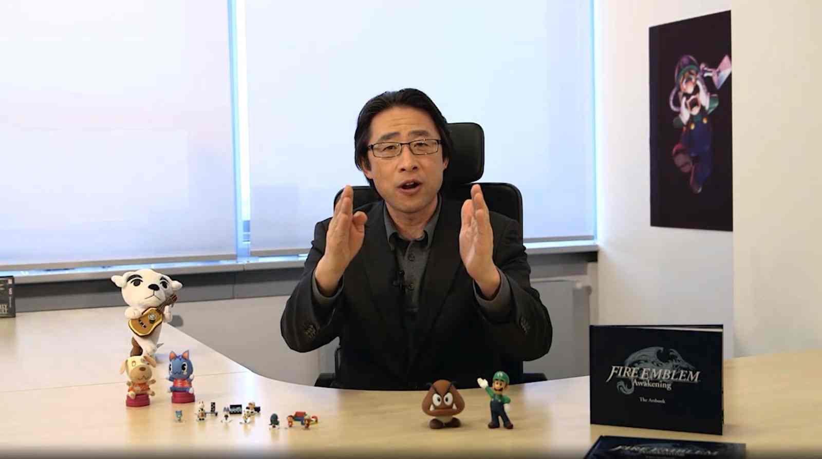 Se anuncia una nueva edición del Nintendo Direct para este mismo jueves