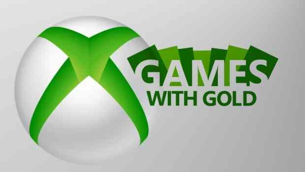 Estos son los juegos del Xbox Live Gold de diciembre