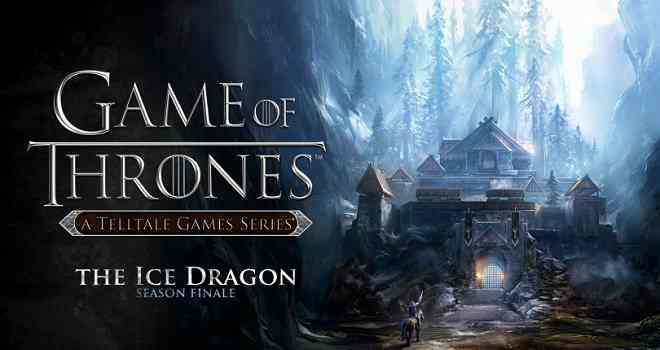 El episodio 6 de Game of Thrones: A Telltale Games Series ya se encuentra disponible