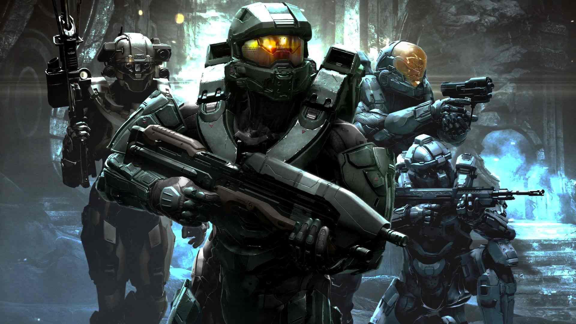 Llega a Halo 5: Guardians la actualización Battle of Shadow and Light