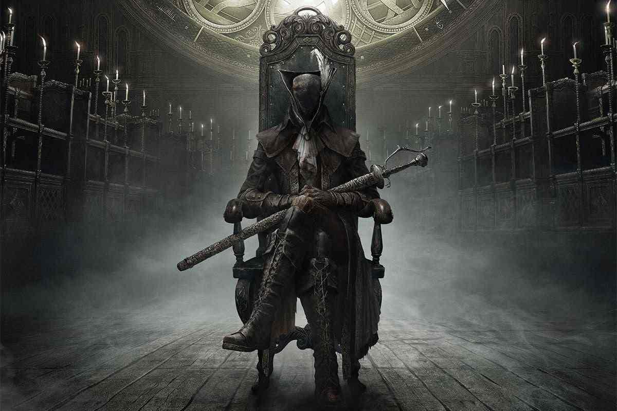 Dónde y cómo conseguir las armas nuevas de 'Antiguos Cazadores', el nuevo DLC de Bloodborne