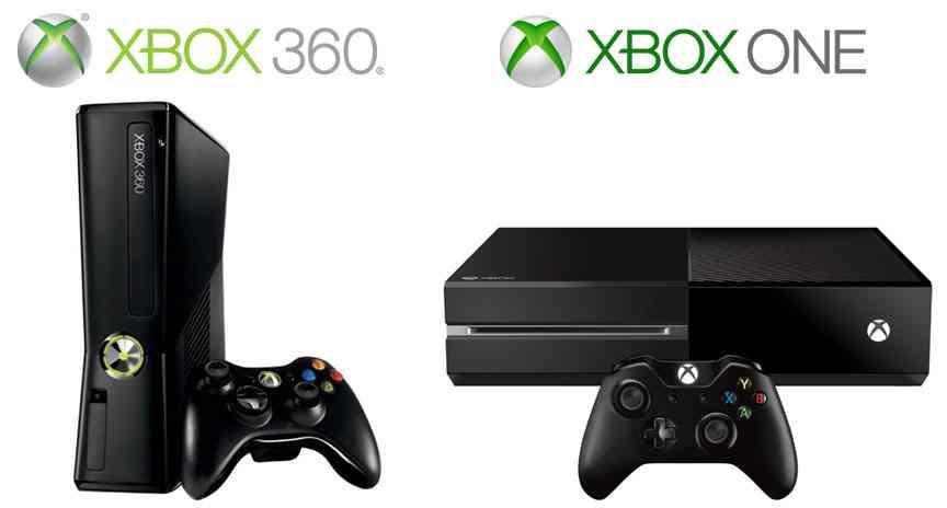 Anunciados los títulos de Xbox 360 retrocompatibles con Xbox One