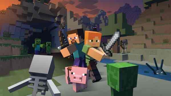 Minecraft llegará a la eShop de Wii U el 17 de diciembre