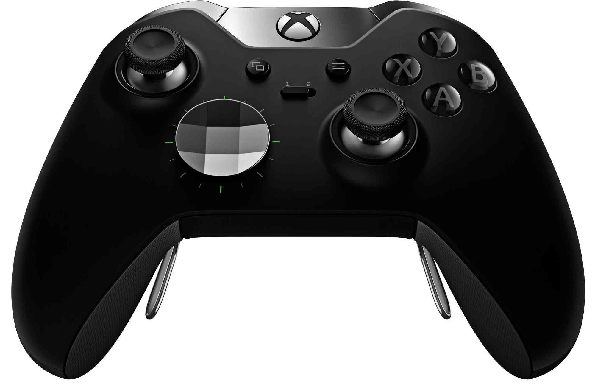 Mando-Xbox-Elite