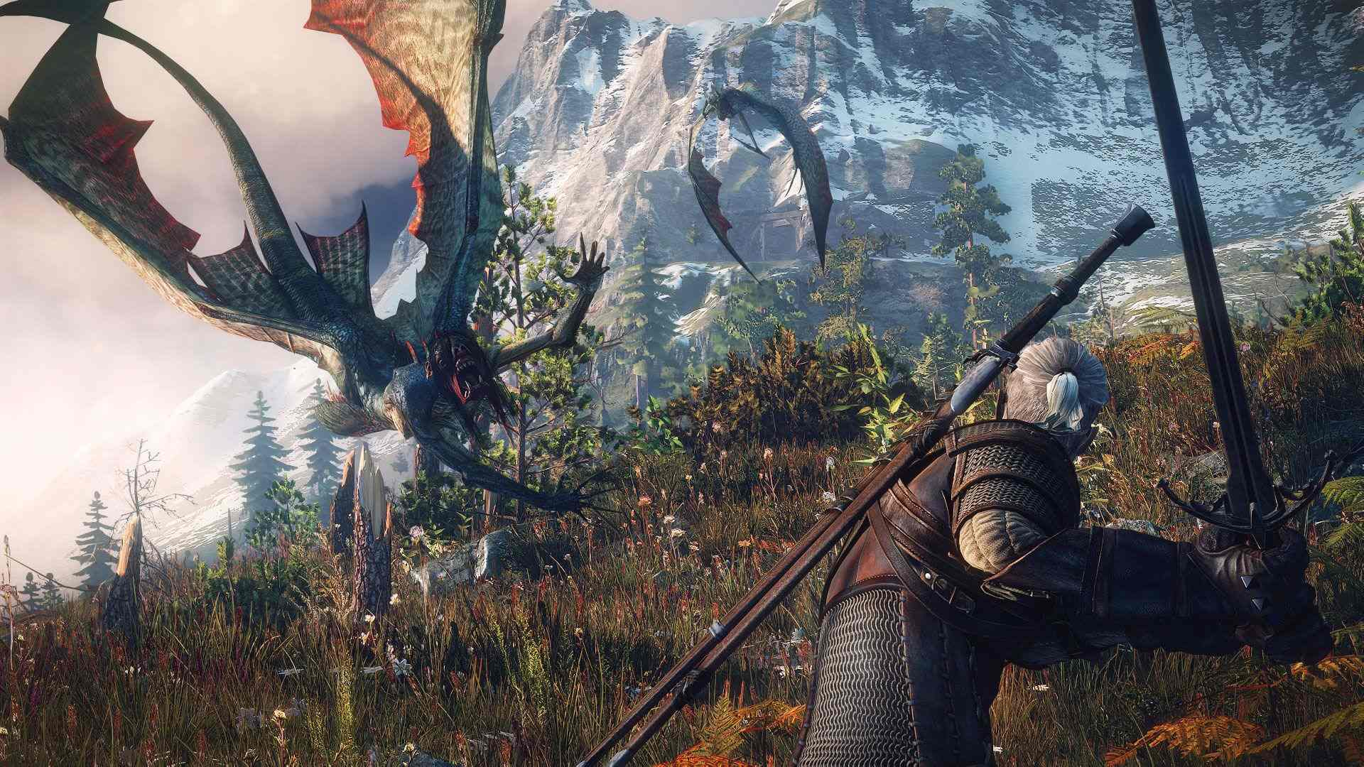Análisis The Witcher 3: Wild Hunt