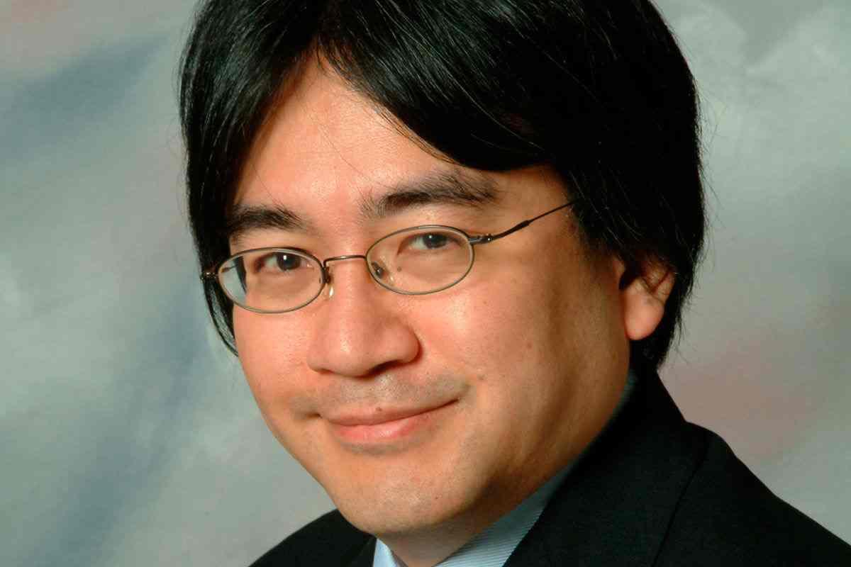 Gurús de la industria #2- Satoru Iwata