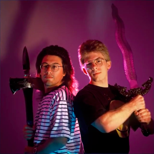 Gurús de la industria #3- John Carmack y John Romero