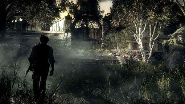 Análisis The Evil Within