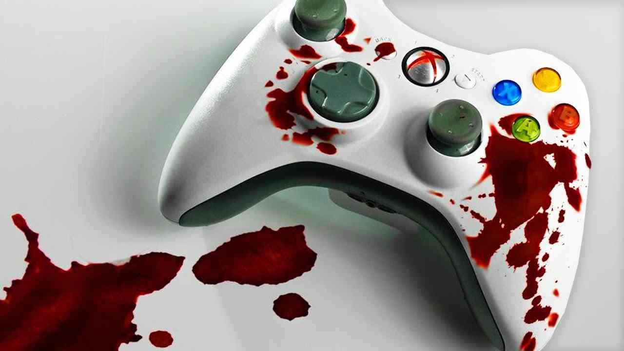 Top 5 Muertes Causadas Por Videojuegos Muchogamer