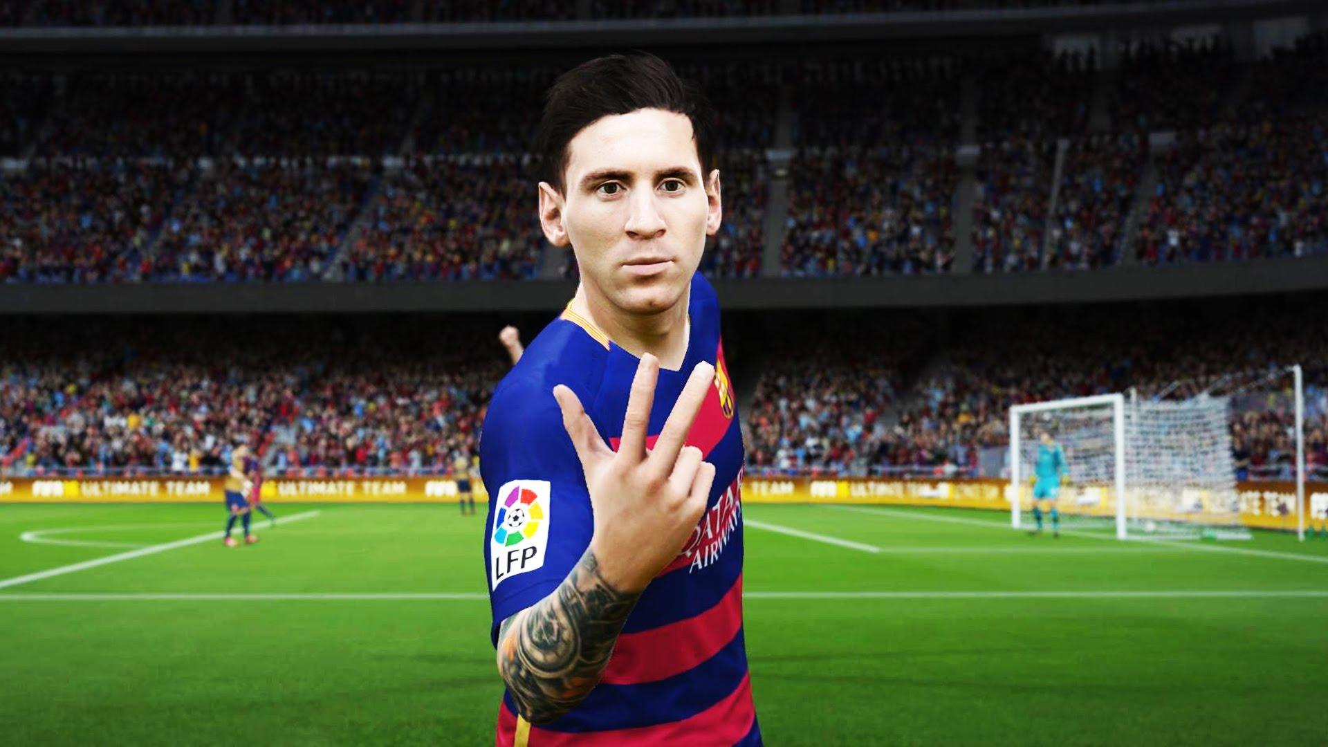 El punto débil de FIFA