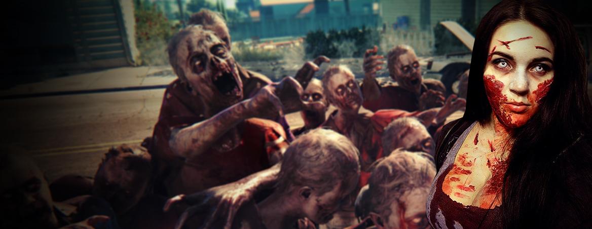 Top 5: Juegos de zombies cooperativos