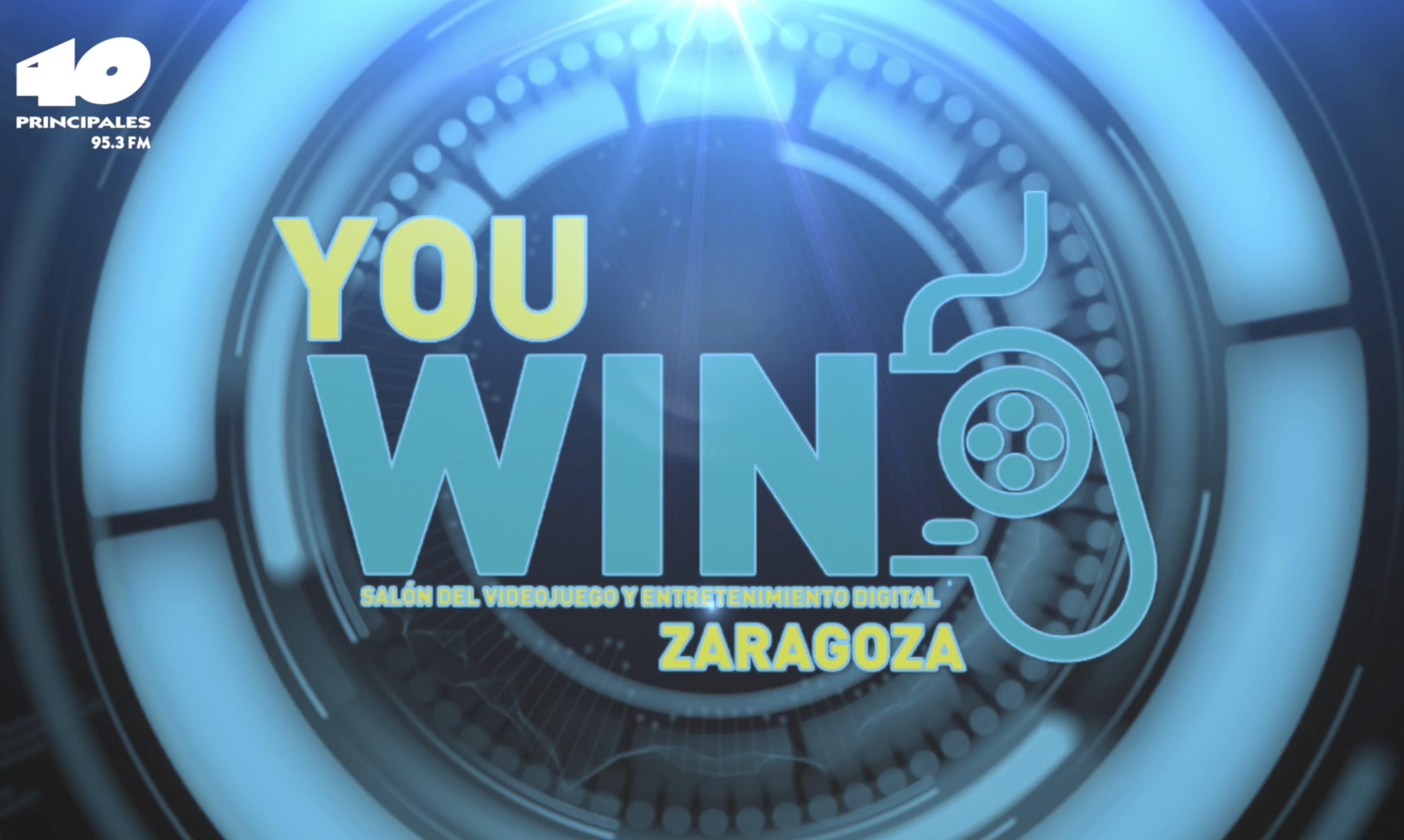 YouWin Zaragoza 2016