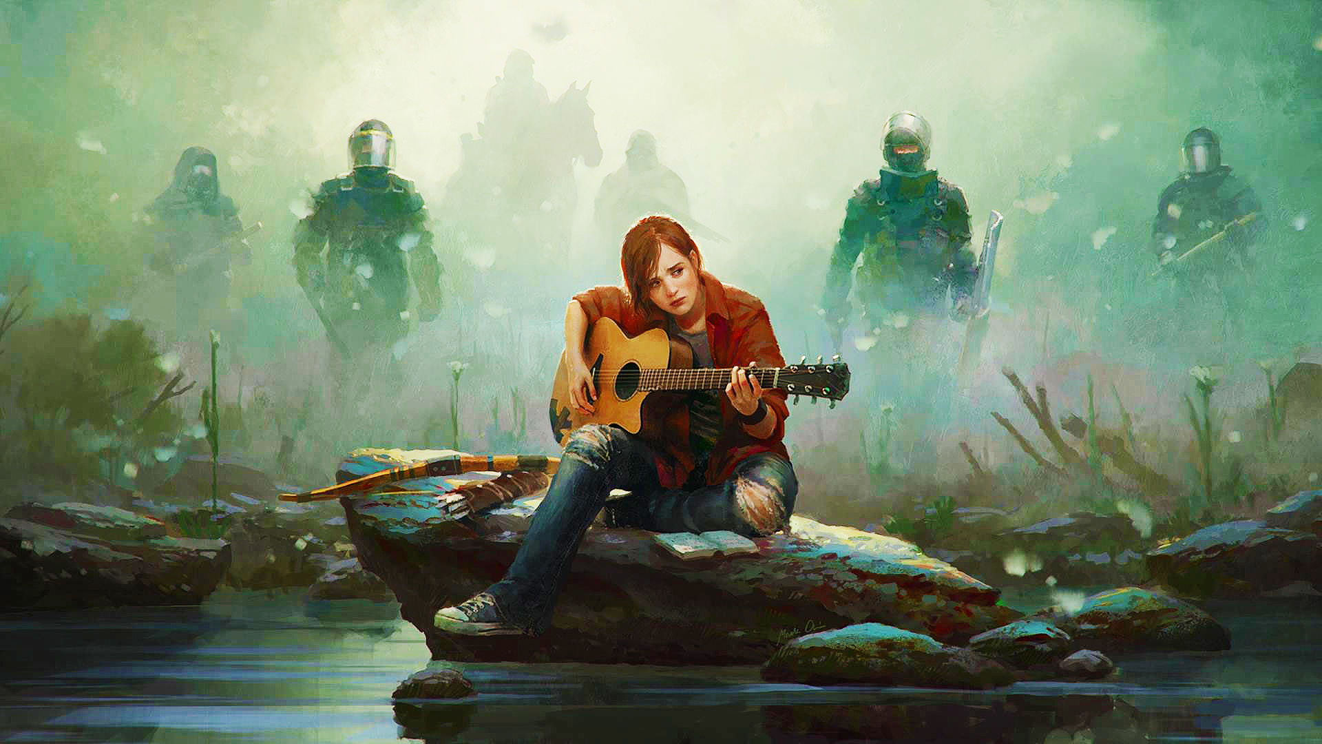 The Last of Us ¿2?
