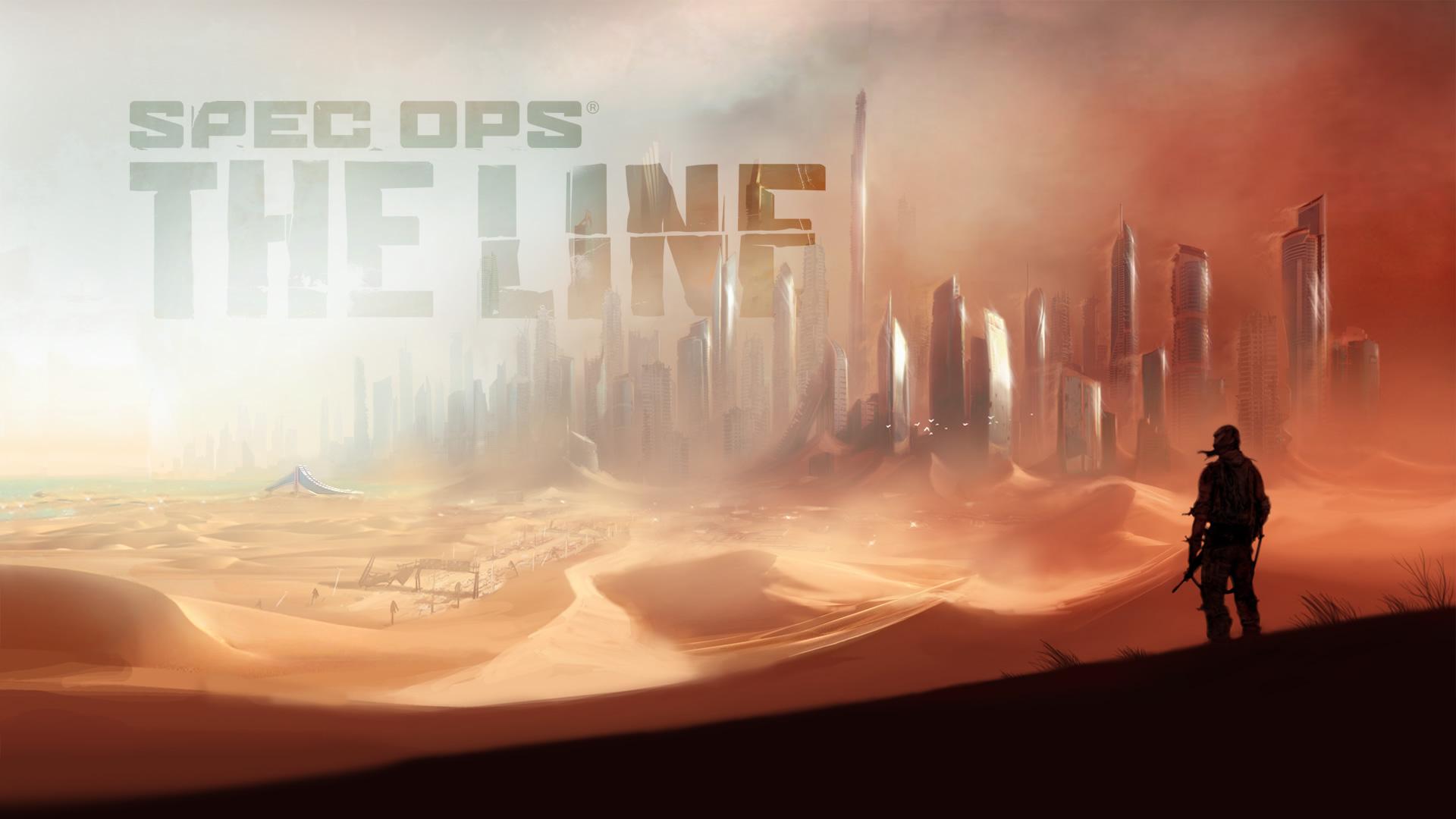 Análisis SpecOps: The Line
