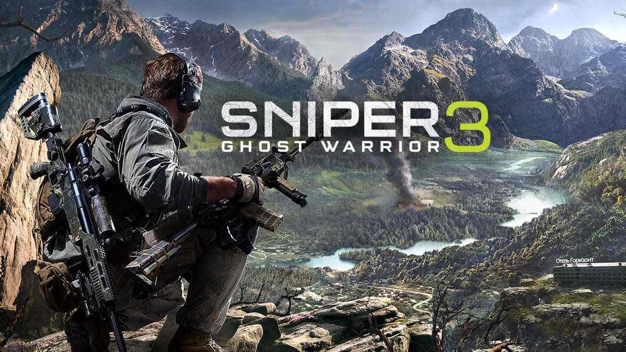 Anunciada la Beta Abierta para PC de Sniper 3 Ghost Warrior