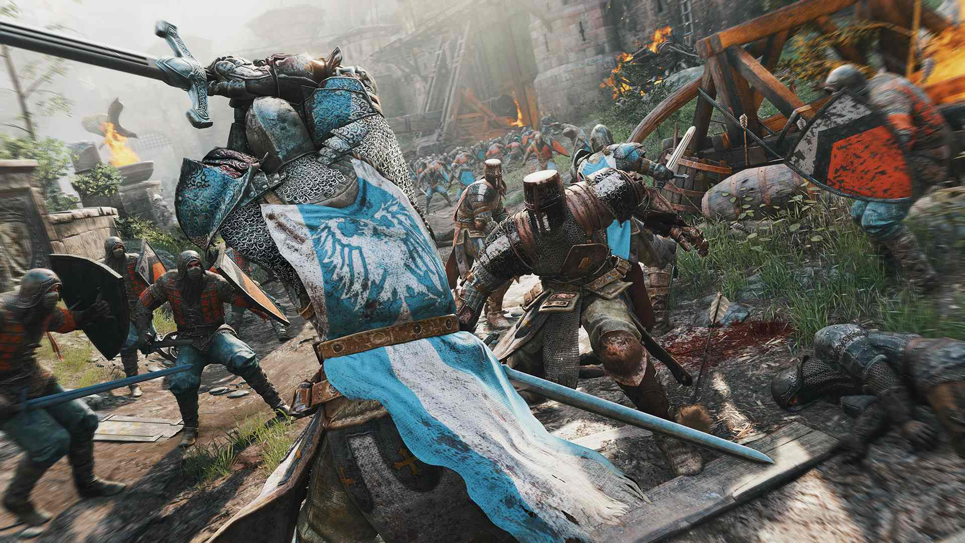 For Honor – Impresiones de la beta cerrada