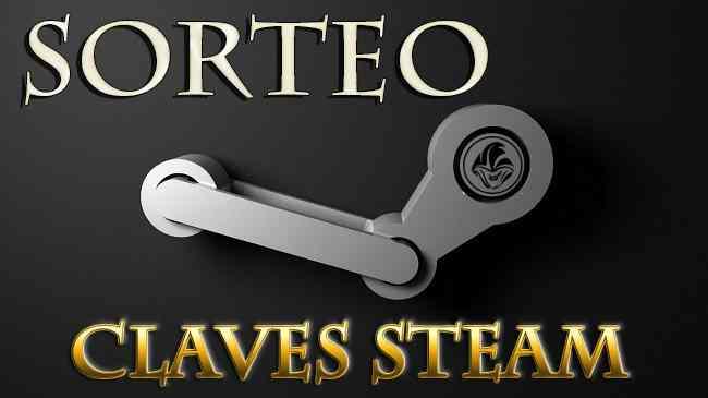 Sorteo: 10 Códigos de juegos aleatorios para Steam