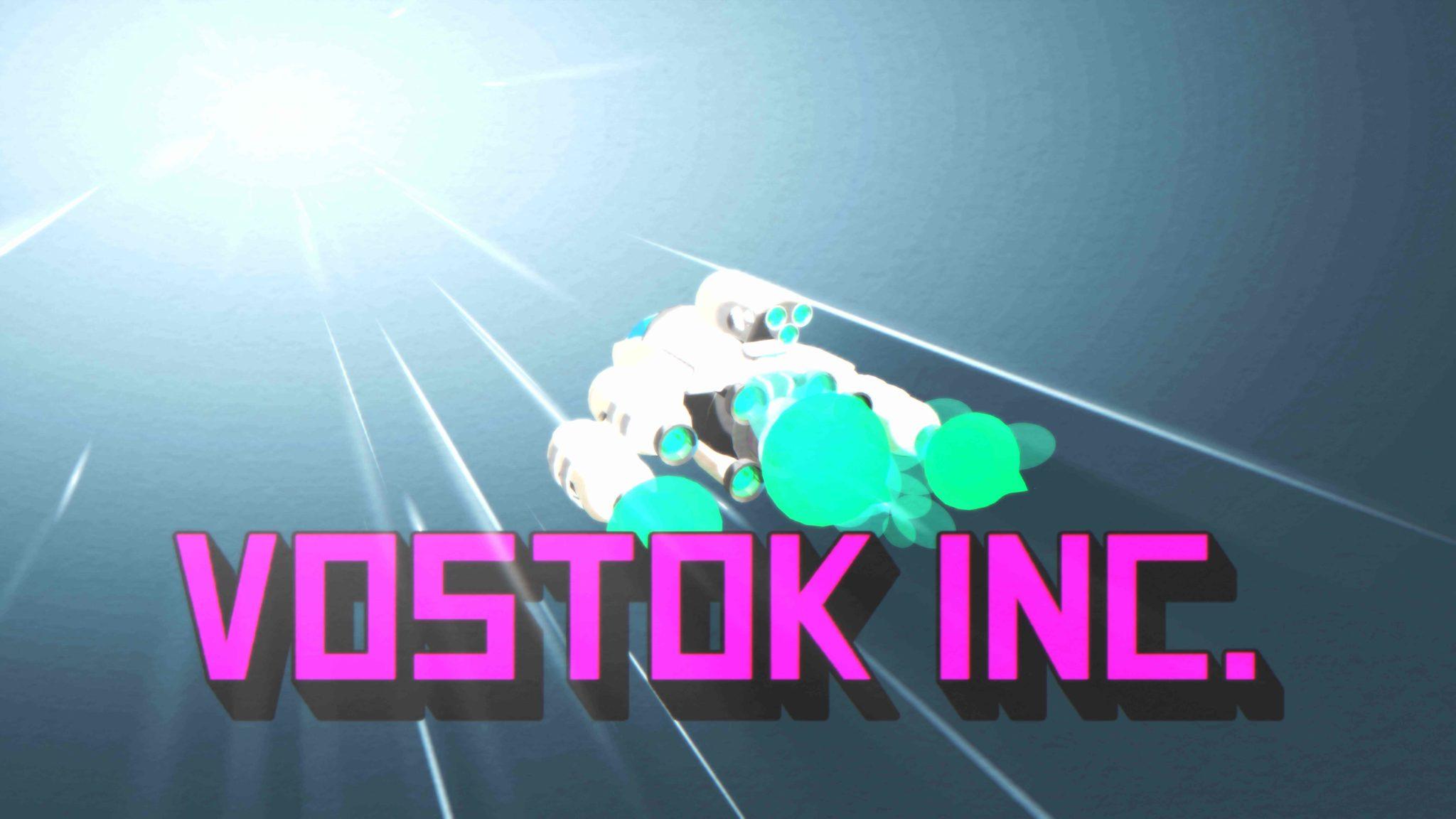 BadLand Games anuncia Vostok Inc.