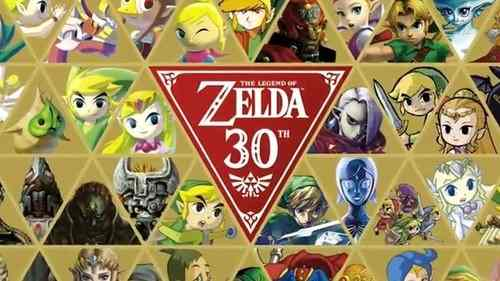 La esencia de The legend of Zelda