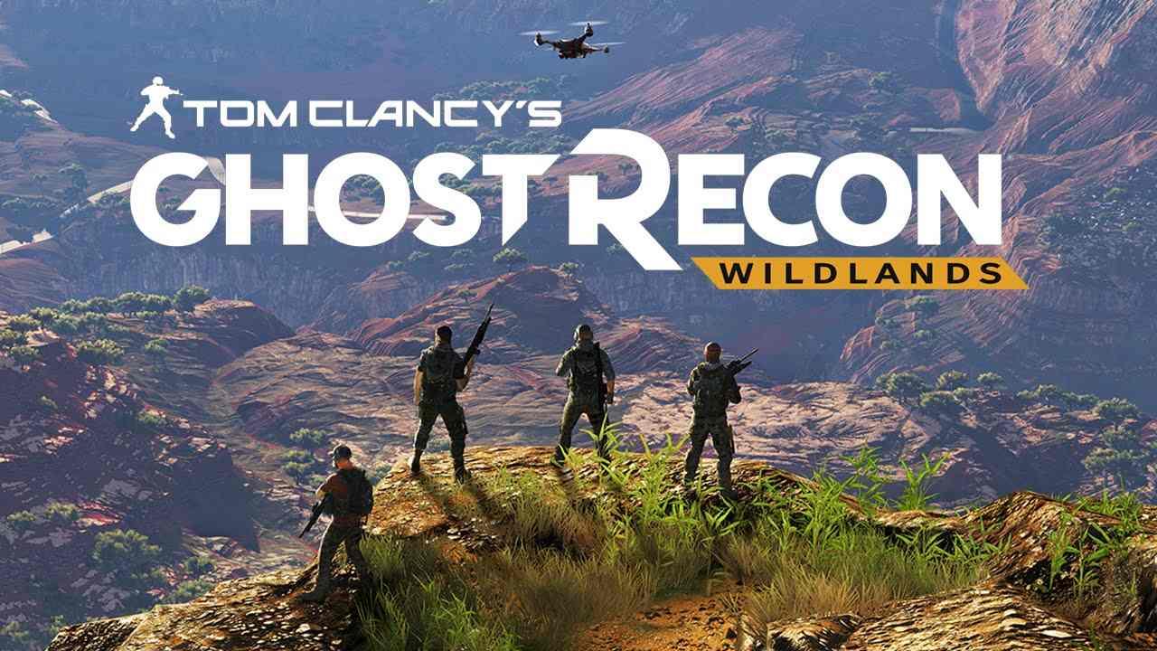 Primer vistazo a Ghost Recon: Wildlands (Beta cerrada)