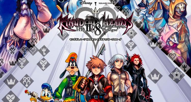 Análisis Kingdom Hearts Remix