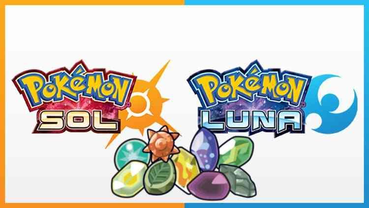 ¡Guía oficial de la aventura Pokémon Sol y Luna!