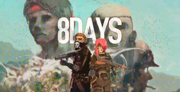 Análisis 8 Days