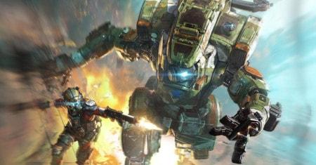Titanfall 2 llega a Origin Access en agosto