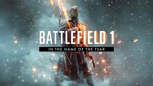 Albion y Brusilov Keep serán los nuevos mapas de Battlefield 1