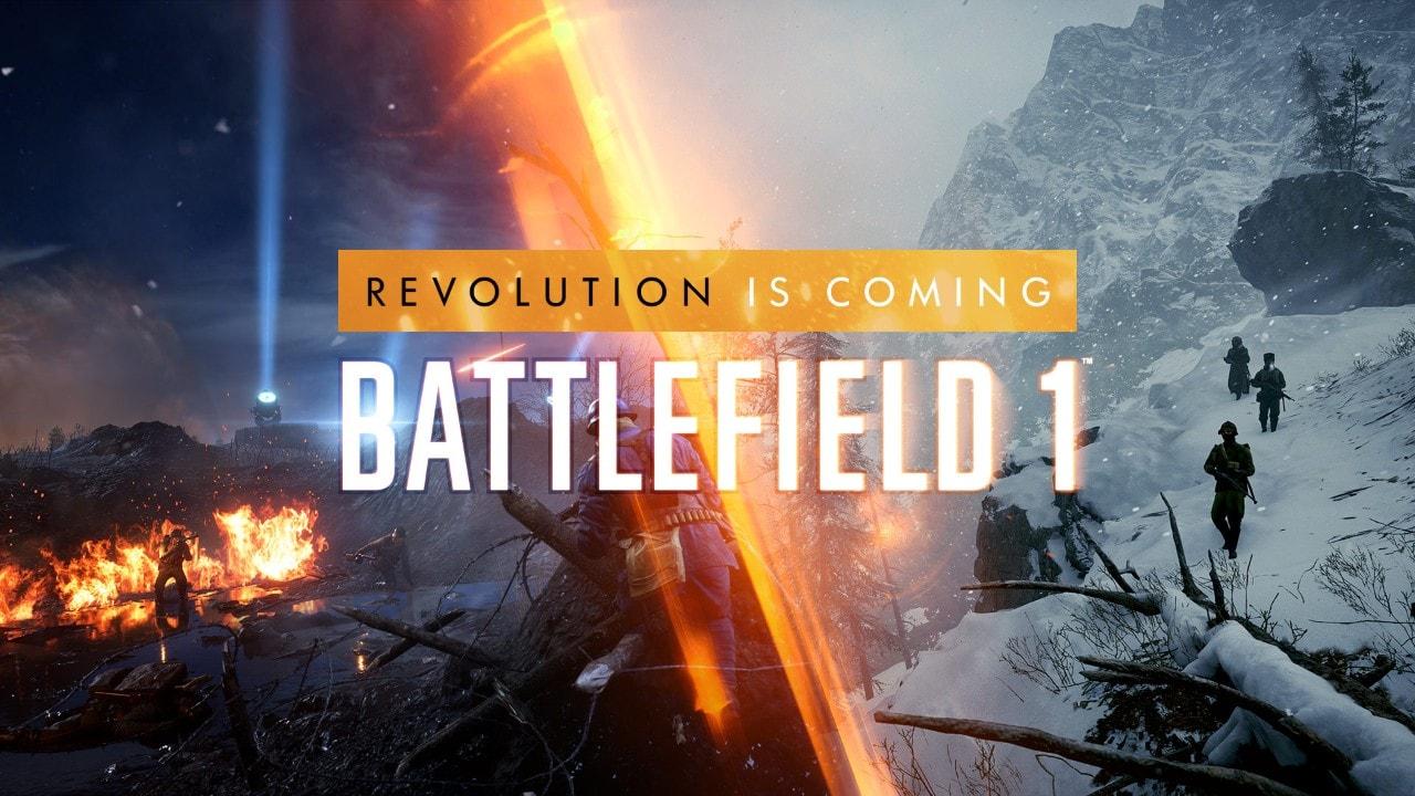 Battlefield 1 alcanza los 21 millones de jugadores
