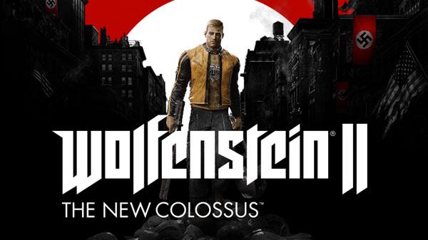 DOOM y Wolfenstein 2 llegarán a Nintendo Switch