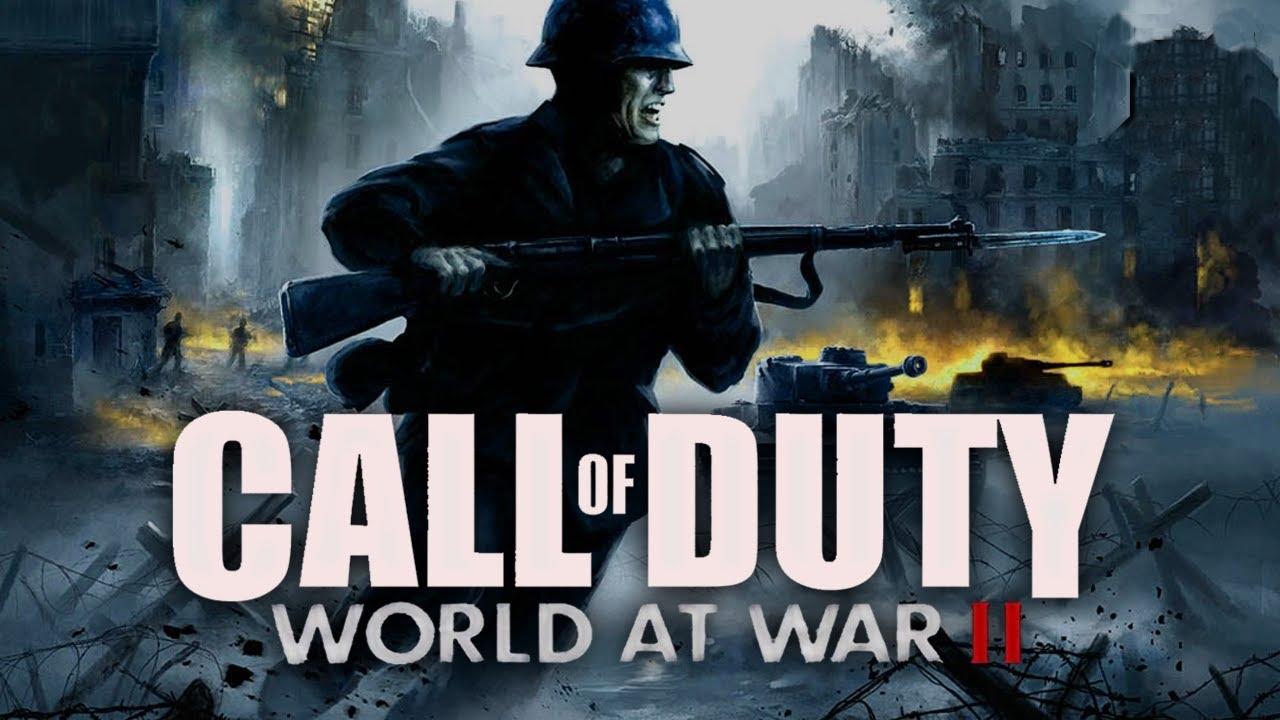 Call of Duty: WWII está siendo un éxito en Reino Unido