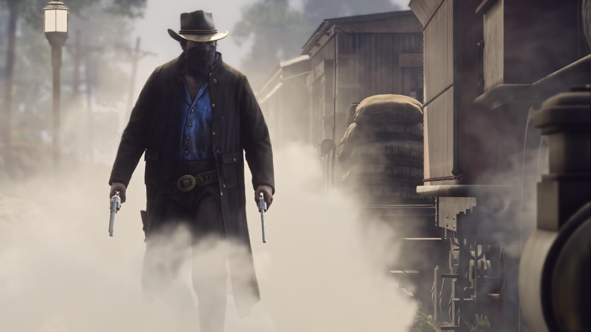 Red Dead Redemption 2 podría tener libro de arte