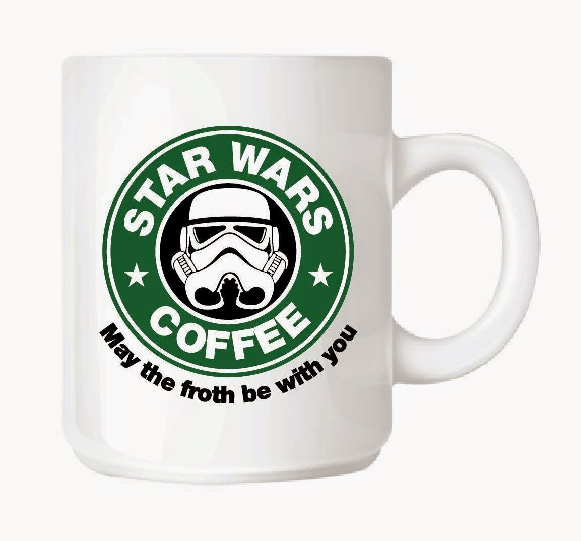 ¡Llévate una taza friki gratis!